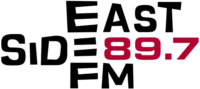 89.7 Eastside FM Side By Side